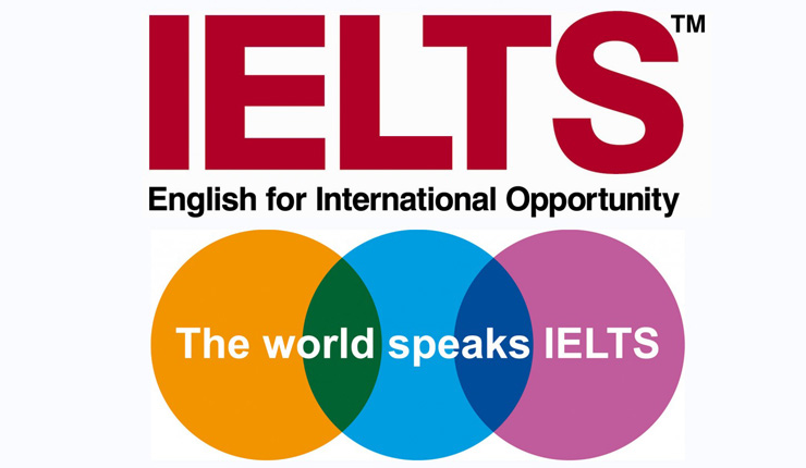 IELTS English for International Opportunity