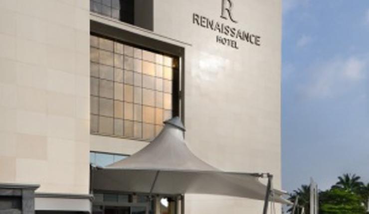 Renaissance Lagos Ikeja Hotel takes brand into sub-Saharan Africa