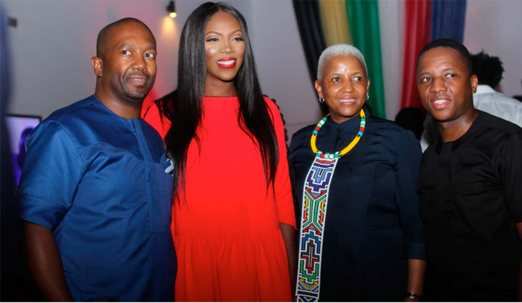 South African tourism seeks partnership with Nigeria