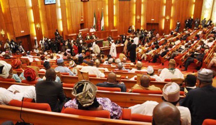 N370 Million Vehicle Purchase: Nigerians condemn Senate
