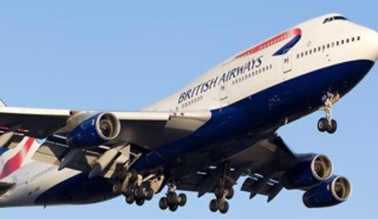 Nigerians are sentimental travellers—British Airway's Survey